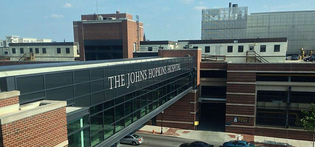 Johns Hopkins Hospital Medical Campus