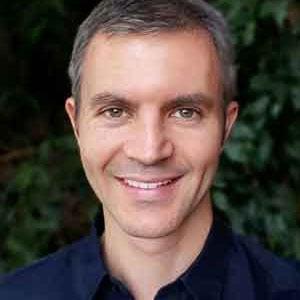 Nicholas Durr, PhD