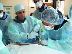 Biomedical Masters