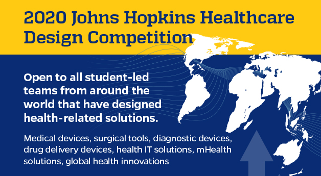 2020 Healthcare Design Competition